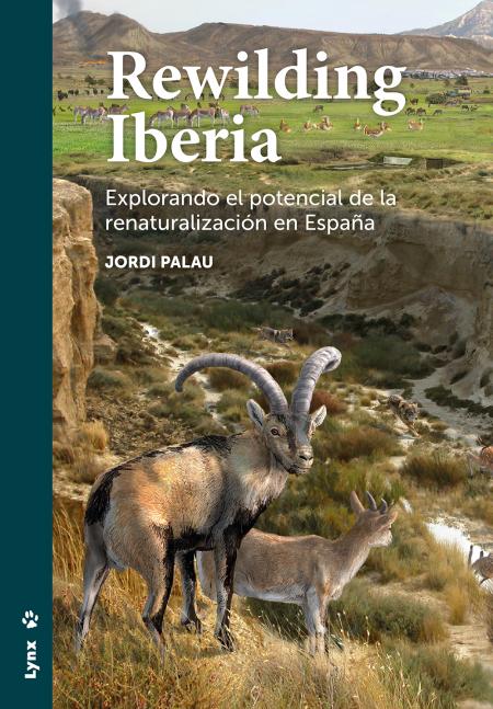 Rewilding Iberia