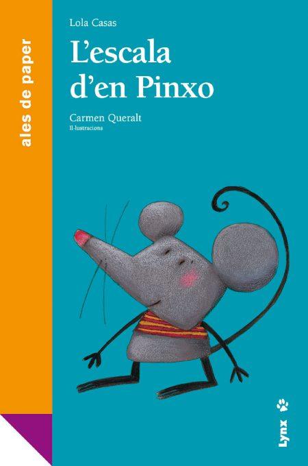 L'escala d'en Pinxo book cover image