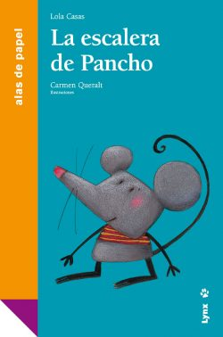 La escalera de Pancho book cover image