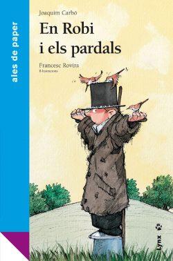 En Robi i els pardals book cover image
