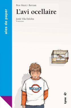 L'avi Ocellaire book cover image