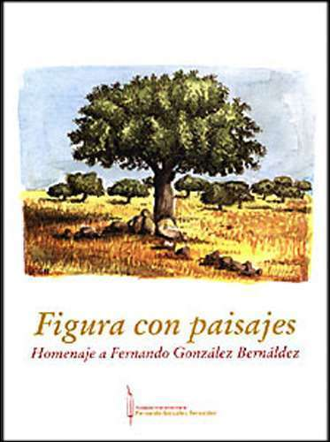 Figura con Paisajes book cover image