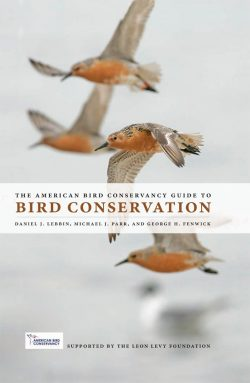 The American Bird Conservancy Guide to Bird Conservation book cover image