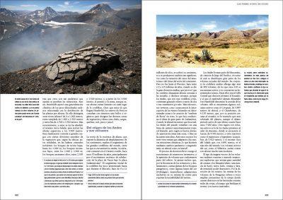 De Amazonia a Patagonia sample page