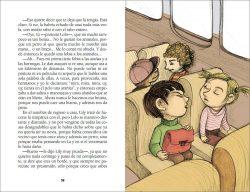 La y Lolo sample page